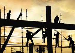 Building and civil engineering_Teaserbild